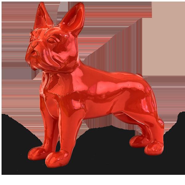 chien-rouge-statue-art-innov